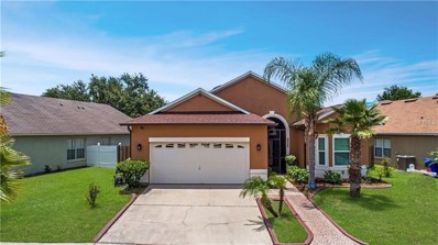 2158 Mallard Creek Circle, Kissimmee, FL 34743 - MLS#: O5716028