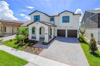 8231 Procida Isle Lane, Windermere, FL 34786 - MLS#: O5716029