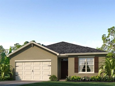1833 Rain Lily Place, Saint Cloud, FL 34771 - MLS#: O5716033
