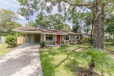1005 S Scott Avenue, Sanford, FL 32771 - MLS#: O5716064