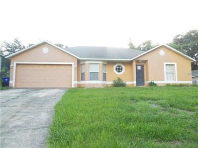 949 Jayhil Drive, Minneola, FL 34715 - MLS#: O5716066