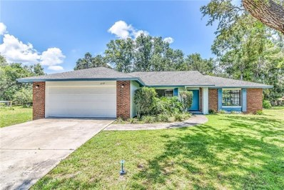 4519 Appleby Court, Orlando, FL 32817 - MLS#: O5716076