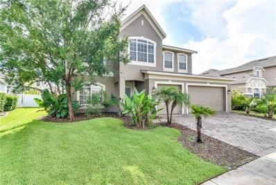 1666 Swallowtail Lane, Sanford, FL 32771 - MLS#: O5716080
