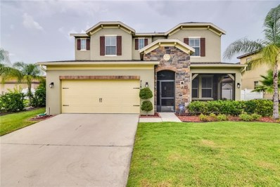2181 Westborough Lane, Kissimmee, FL 34746 - MLS#: O5716082