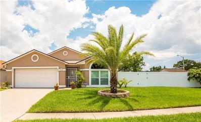 11108 Huxley Avenue, Orlando, FL 32837 - MLS#: O5716085