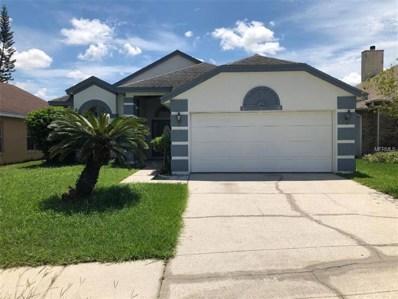 12533 Crayford Avenue, Orlando, FL 32837 - MLS#: O5716093