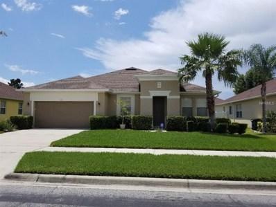 610 First Cape Coral Drive, Winter Garden, FL 34787 - MLS#: O5716099