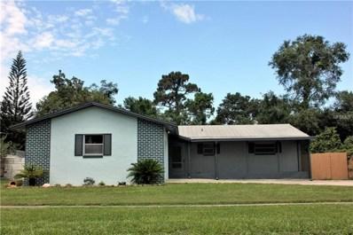 5226 N Indiana Avenue, Winter Park, FL 32792 - MLS#: O5716104