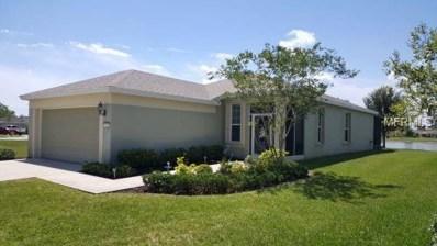 1533 Dittmer Circle SE, Palm Bay, FL 32909 - MLS#: O5716109