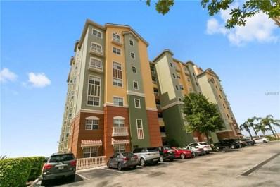 8743 The Esplanade UNIT 19, Orlando, FL 32836 - MLS#: O5716127