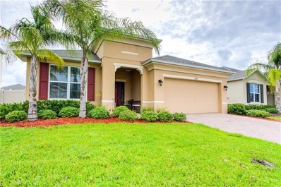 12141 Homestead Park Lane, Orlando, FL 32824 - MLS#: O5716135