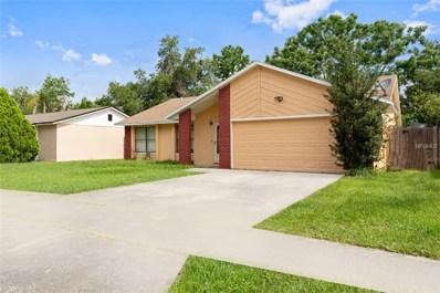 3717 Shady Grove Circle, Orlando, FL 32810 - MLS#: O5716140