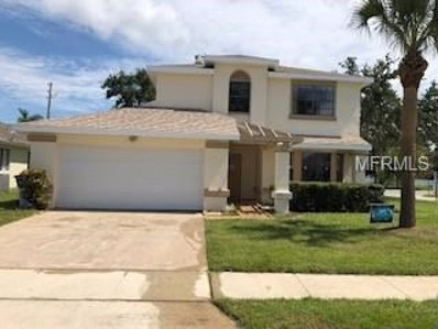 849 Horseshoe Bay Drive, Kissimmee, FL 34741 - MLS#: O5716170