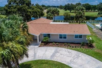 1627 Golf View Drive, Belleair, FL 33756 - MLS#: O5716196