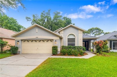 144 Prairie Dune Way, Orlando, FL 32828 - MLS#: O5716203