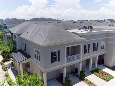 4407 Ethan Lane UNIT 202, Orlando, FL 32814 - MLS#: O5716207