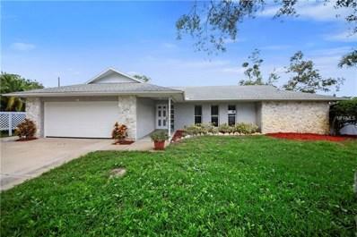 112 N Cory Drive, Edgewater, FL 32141 - MLS#: O5716211