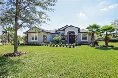 25804 Feather Ridge Lane, Sorrento, FL 32776 - MLS#: O5716216
