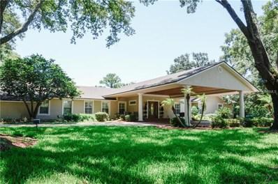 200 Sweetwater Club Boulevard, Longwood, FL 32779 - MLS#: O5716226