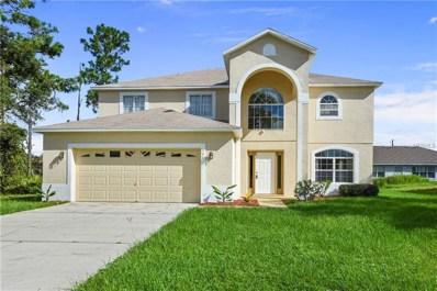 346 Anchovie Court, Poinciana, FL 34759 - MLS#: O5716242