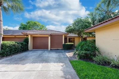4916 Fiji Circle UNIT 11, Orlando, FL 32808 - MLS#: O5716247