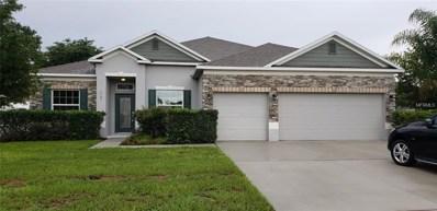 1785 Dunn Cove Drive, Apopka, FL 32703 - MLS#: O5716252