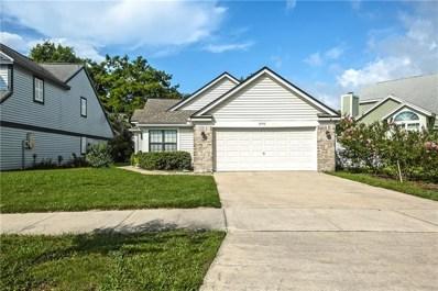 3740 E Grant Street, Orlando, FL 32812 - MLS#: O5716263