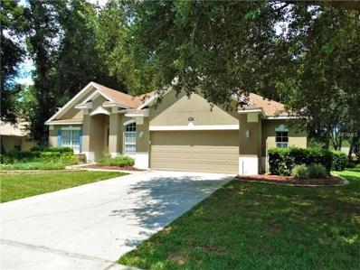 587 Sand Wedge Loop, Apopka, FL 32712 - MLS#: O5716275
