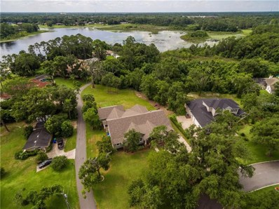 565 Crane Hill Cove, Lake Mary, FL 32746 - #: O5716279