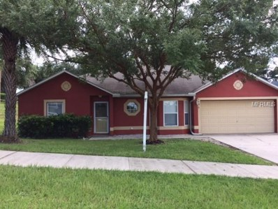 1496 Muir Circle, Clermont, FL 34711 - MLS#: O5716289
