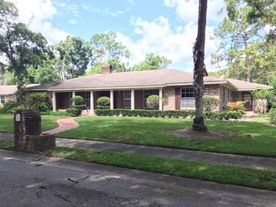 100 Palm Lake Court, Longwood, FL 32779 - MLS#: O5716301