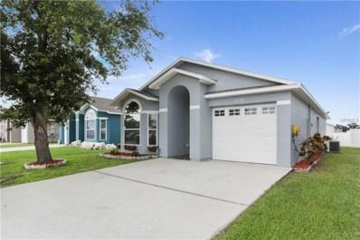4116 Berkshire Bay Court, Orlando, FL 32822 - MLS#: O5716302