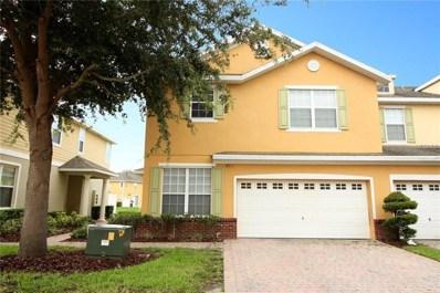 4911 Poolside Drive, Saint Cloud, FL 34769 - MLS#: O5716303