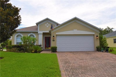 569 Home Grove Drive, Winter Garden, FL 34787 - MLS#: O5716305