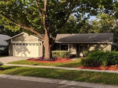 2 Harbor Cove Street, Safety Harbor, FL 34695 - MLS#: O5716307