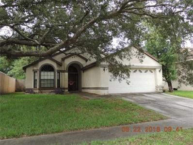 1360 Woodfield Oaks Drive, Apopka, FL 32703 - MLS#: O5716317