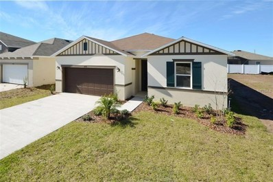 5433 Marylebone Drive, Saint Cloud, FL 34771 - MLS#: O5716324