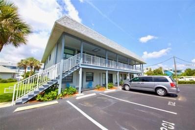 865 Ladyfish Avenue UNIT C101, New Smyrna Beach, FL 32169 - MLS#: O5716330