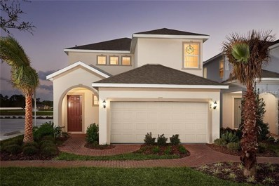 2629 Flicker Cove, Sanford, FL 32773 - MLS#: O5716332