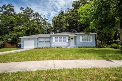 1706 Georgia Boulevard, Orlando, FL 32803 - MLS#: O5716336