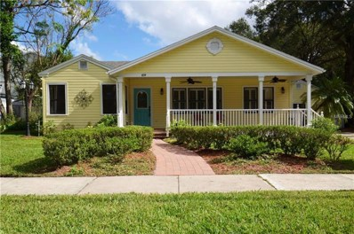 839 N Hyer Avenue, Orlando, FL 32803 - MLS#: O5716370