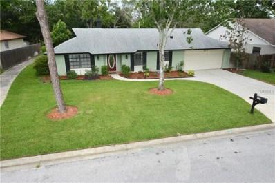 116 E Cumberland Circle, Longwood, FL 32779 - MLS#: O5716386