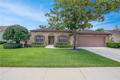 665 Mossy Branch Court, Longwood, FL 32779 - MLS#: O5716407