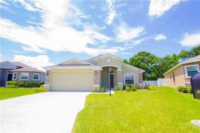 815 Buccaneer Boulevard, Winter Haven, FL 33880 - MLS#: O5716412