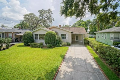 1501 N Ferncreek Avenue, Orlando, FL 32803 - MLS#: O5716413