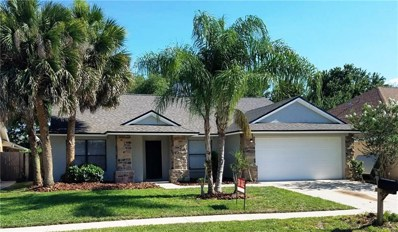 3931 Biscayne Drive, Winter Springs, FL 32708 - MLS#: O5716414