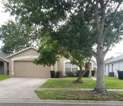 10539 Sun Villa Boulevard, Orlando, FL 32817 - #: O5716415