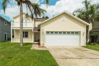 115 Lisa Loop, Winter Springs, FL 32708 - MLS#: O5716421
