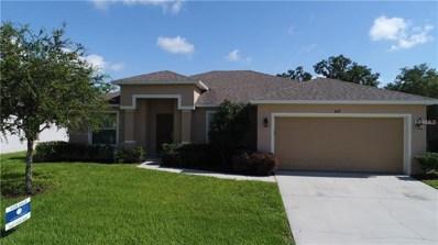 827 Auburn Preserve Boulevard, Auburndale, FL 33823 - MLS#: O5716428