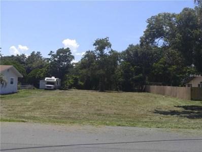 Lois Drive, Tavares, FL 32778 - MLS#: O5716431